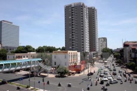 Giá căn hộ chung cư tại Hà Nội giảm nhẹ