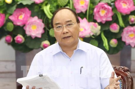Thủ tướng lưu ý kích cầu tiêu dùng nội địa, tạo niềm tin thị trường để đảm bảo tăng trưởng