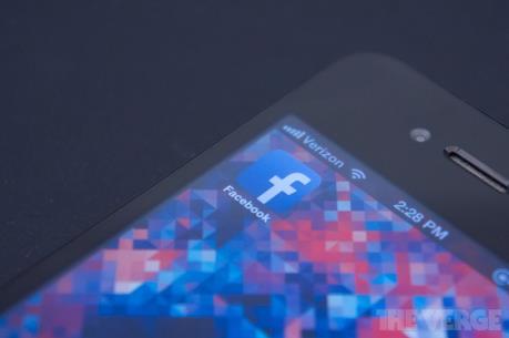 Facebook chạy thử ứng dụng Colorful Balloons tại Trung Quốc
