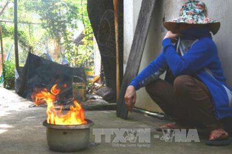 Vụ nước giếng bị cháy ở Đồng Nai: Cây xăng Nam Cát Tiên được phép hoạt động trở lại