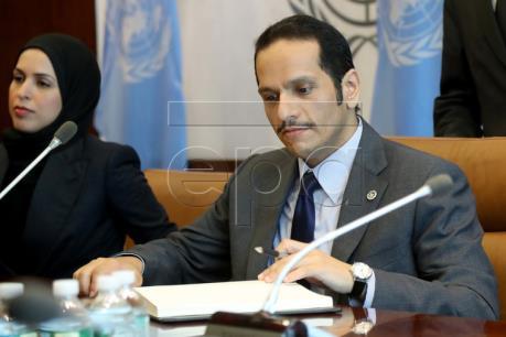 Qatar cần thời gian để xây dựng lại lòng tin