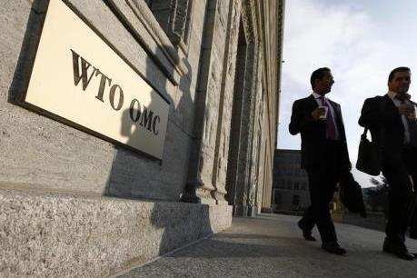 Tư cách thành viên WTO đang ngăn chặn sự phát triển của Nga?