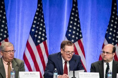 Tái đàm phán NAFTA: Khó đạt đồng thuận