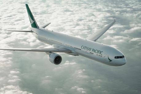 Cạnh tranh khốc liệt, Cathay Pacific thua lỗ lớn