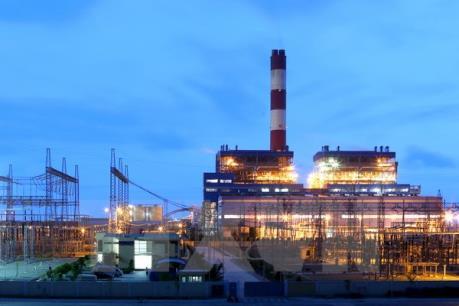 Thiếu vốn khiến dự án cấp nước cho Nhiệt điện Vĩnh Tân phải giảm hạng mục