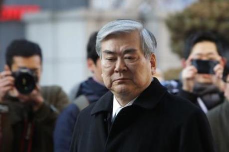 Nghi án Chủ tịch Korean Airlines sử dụng công quỹ chi trả việc cải tạo nhà ở