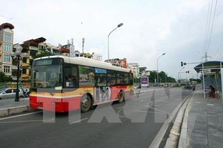 Danh sách tuyến xe buýt đi qua các trường Đại học tại Hà Nội