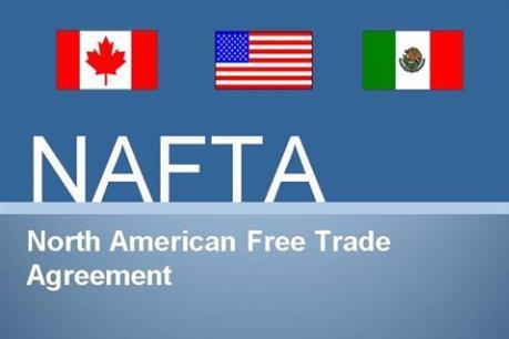 Mỹ vẫn đe doạ rời NAFTA nếu không đạt được lợi ích trong đàm phán