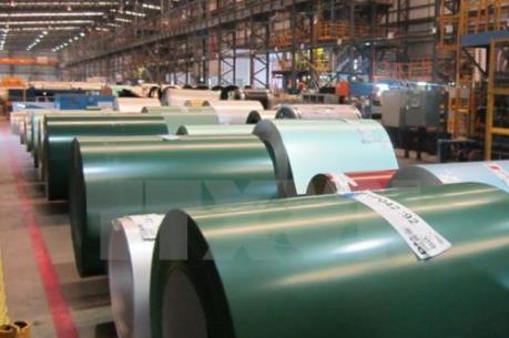 Australia điều tra chống bán phá giá với sản phẩm thép mạ kẽm nhập khẩu từ Việt Nam