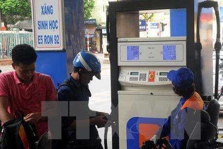 Giá xăng tăng từ 15h ngày hôm nay