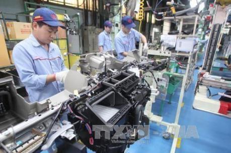Trà Vinh gọi vốn cho 17 dự án phát triển công nghiệp hỗ trợ