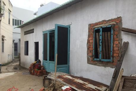 Tp. Hồ Chí Minh: Thí điểm không cấp phép xây dựng khu dân cư đã quy hoạch 1/500