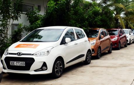 Cuộc thi kiểm tra mức tiêu hao nhiên liệu của Hyundai Grand i10 thế hệ mới