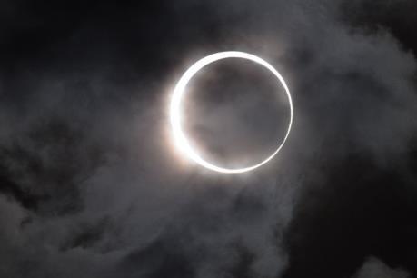 Cơ hội chiêm ngưỡng nhật thực toàn phần lần đầu tiên sau gần một thế kỷ