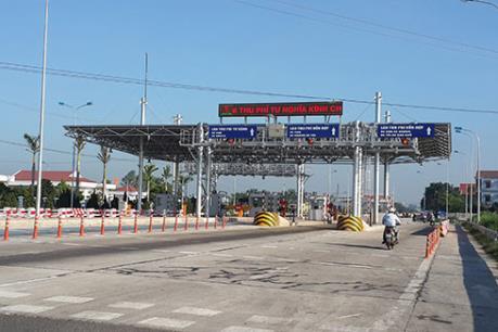 Thêm một trạm thu phí BOT giảm giá vé qua trạm cho người dân lân cận