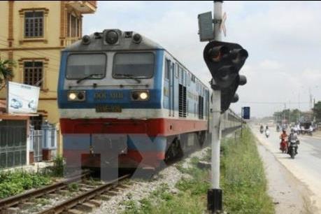 Năm ngành nghề kinh doanh chính của Tổng công ty Đường sắt Việt Nam