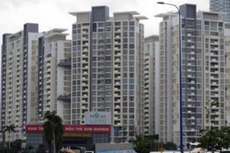 Các dự án bất động sản gấp rút hoàn thiện để bàn giao cho khách hàng trước Tết