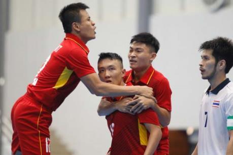 (TRỰC TIẾP) Bóng đá Sea Games: U22 Việt Nam -  U22 Thái Lan