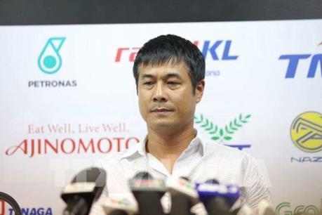 """HLV U22 Thái Lan: """"HLV Hữu Thắng từ chức như thế là quá vội vàng"""""""