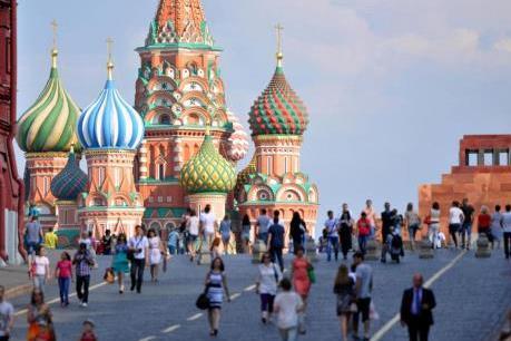 Công ty lữ hành quốc tế đầu tiên của Triều Tiên chính thức hoạt động tại Nga