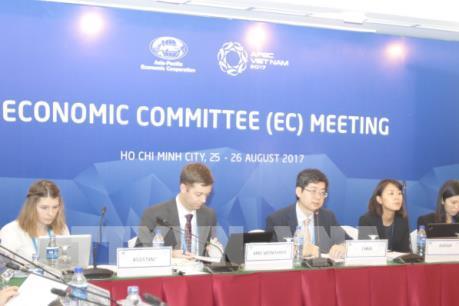 APEC 2017: Phiên họp của Ủy ban Kinh tế APEC về thúc đẩy kinh tế