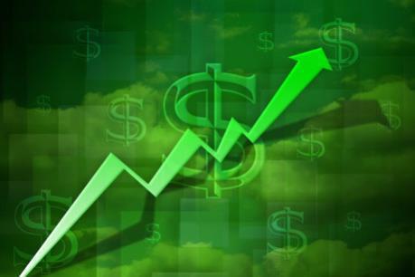 Chứng khoán phiên cuối tuần: Thanh khoản thị trường tiếp tục tăng