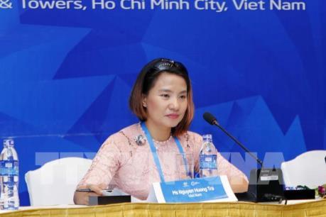 APEC 2017: Nâng cao năng lực cạnh tranh của doanh nghiệp nhỏ và vừa trong ngành logistics