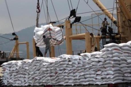 Campuchia: Mục tiêu xuất khẩu 1 triệu tấn gạo mỗi năm