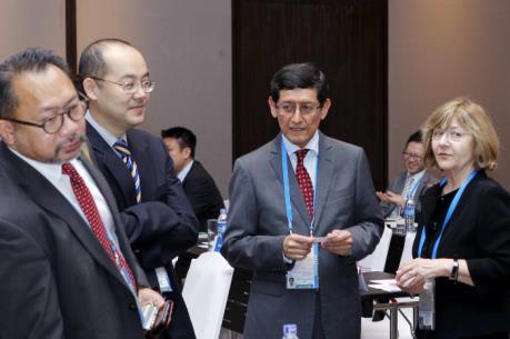 APEC 2017: Hướng tới hình thành Khu vực thương mại tự do FTAAP
