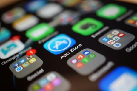 """Apple gỡ bỏ ứng dụng của Iran trên App Store: Iran sẽ khởi kiện """"trái táo khuyết"""""""