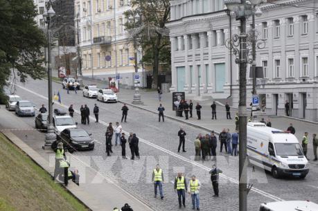Quan chức Mỹ: Ukraine chưa sẵn sàng gia nhập NATO