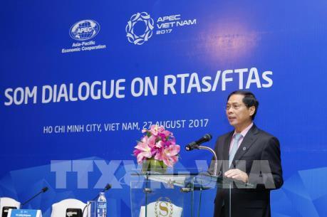 Làm thế nào để tận dụng lợi ích từ các RTA/FTA?