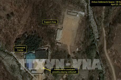 Hàn Quốc dự báo Triều Tiên sẽ tiến hành vụ thử hạt nhân thứ 6