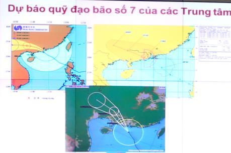 Thái Nguyên có nguy cơ cao tiếp tục xảy ra lũ quét, sạt lở đất