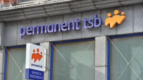 ECB lần đầu tiên đưa ra án phạt đối với Ngân hàng PTSB của Ireland