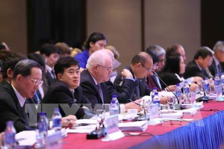 APEC 2017: Hợp tác APEC đã đạt những kết quả tích cực