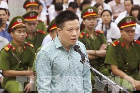 Phiên tòa xét xử Hà Văn Thắm: Nhiều giám đốc chi nhánh không hiểu vì sao bị buộc tội