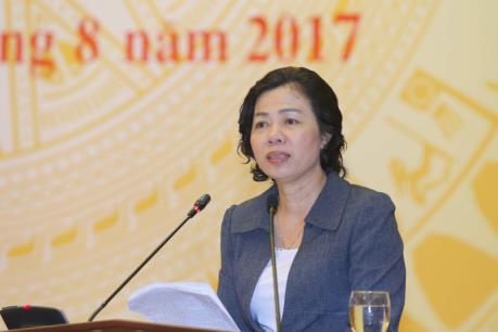 Bộ Tài chính làm rõ về dự án Luật sửa đổi 5 luật về thuế