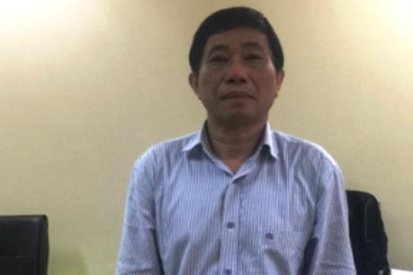 Khởi tố điều tra Phó Tổng Giám đốc PVN Ninh Văn Quỳnh