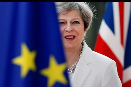 """Brexit: Nước Anh có đang cố tình """"nghi binh"""" ?"""