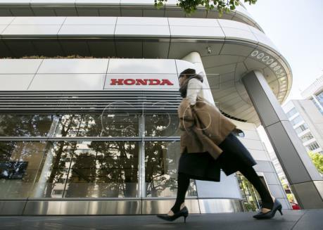 Honda chi núi tiền giải quyết khiếu kiện lỗi túi khí