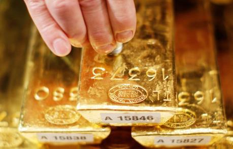 Thị trường vàng thế giới tuần qua: Khởi sắc nhờ lực đẩy của đồng USD