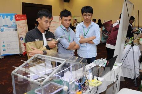 Khởi nghiệp sáng tạo ở Việt Nam: Sức bật lớn từ chính sách
