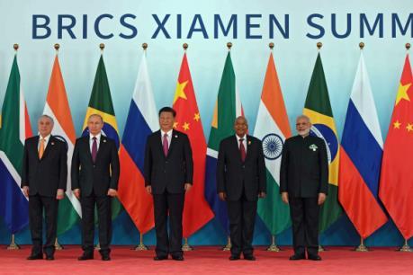 BRICS: Thúc đẩy thương mại tự do và công bằng hơn