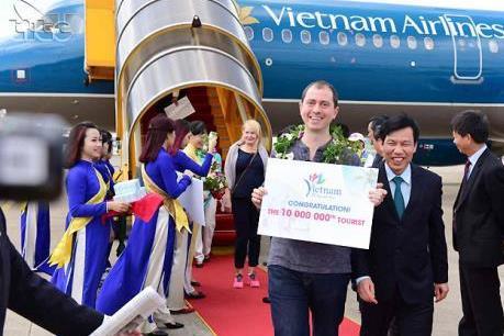 """Giải quyết các """"điểm nghẽn"""" để du lịch Việt Nam nâng cao năng lực cạnh tranh"""