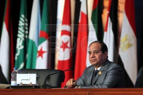 Chuyến thăm của Tổng thống El-Sisi tạo động lực cho quan hệ Việt Nam-Ai Cập