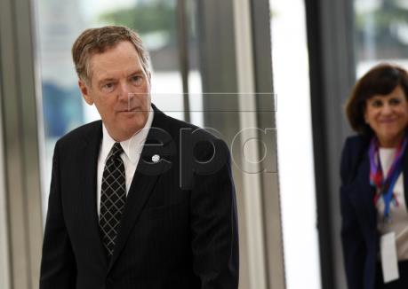 Mỹ lạc quan về tái đàm phán FTA với Hàn Quốc