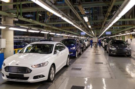 Hãng Sollers của Nga dự định mở nhà máy lắp ráp ô tô tại Việt Nam