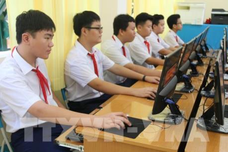 Năm ngành, lĩnh vực ở Việt Nam có lợi thế trong cách mạng công nghiệp lần thứ tư