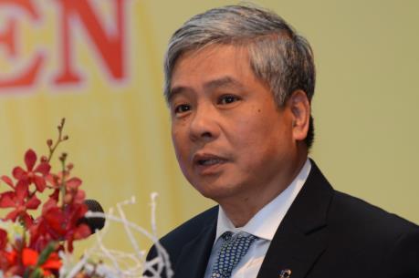 Ngân hàng Nhà nước chính thức lên tiếng về vụ khởi tố ông Đặng Thanh Bình